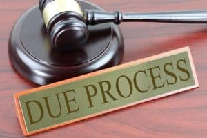 Board of Immigration Appeals Abandons Due Process