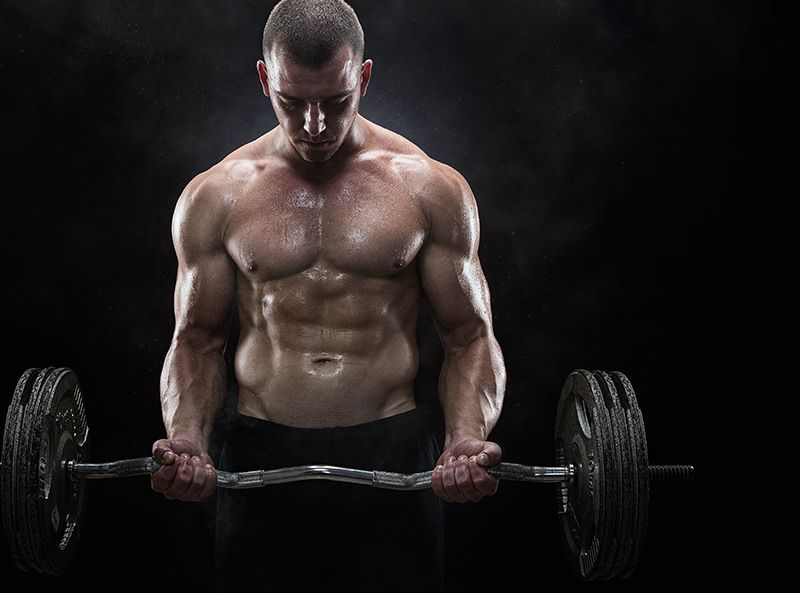 Simple principles for your next workout