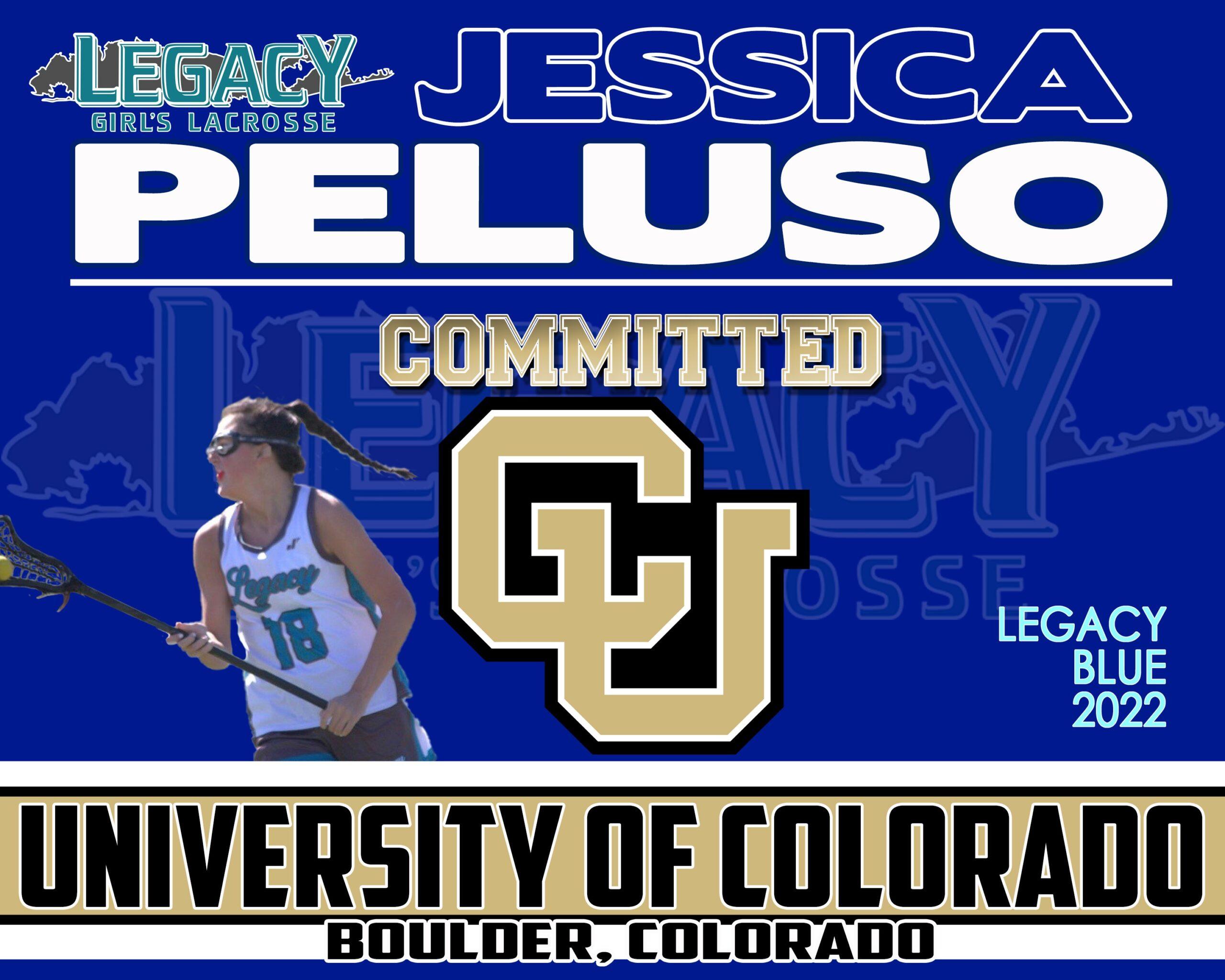 Peluso 2022 Blue U Colorado