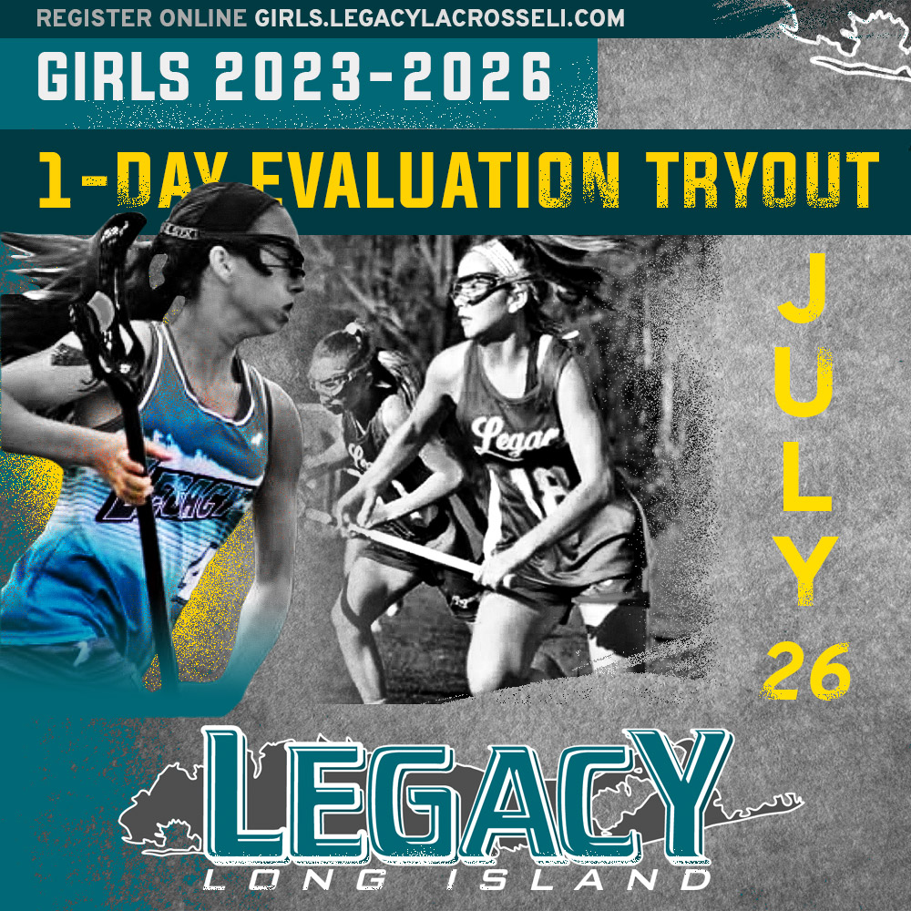 Legacy Girls Tryout 2021 23-26