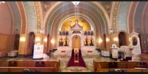 Greek Orthodox Church Dayton
