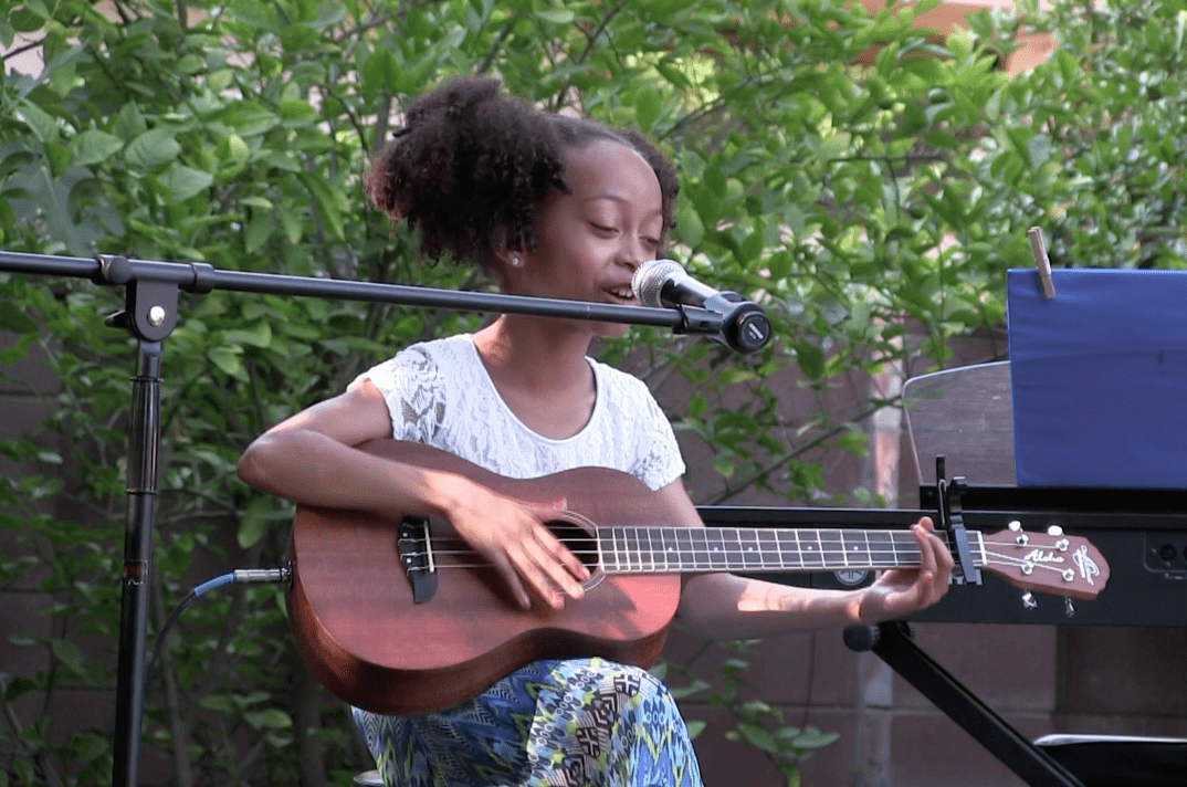 Private Music Lessons with Teresa Young