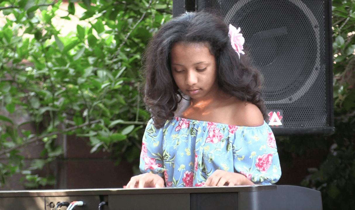 Private Music Lessons - Teresa Young