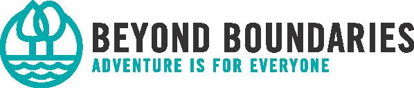 Logo for Beyond Boundaries