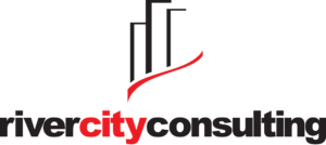 Logo for River City Consulting