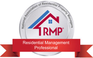 Official Residential Management Professional