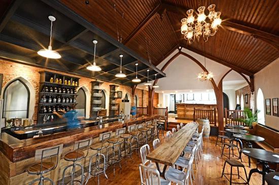 brewery in virgil