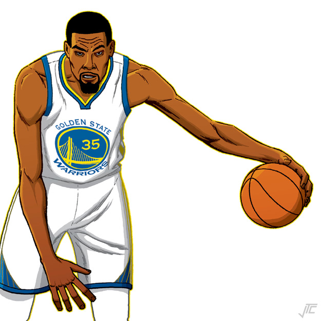 KD Game 3
