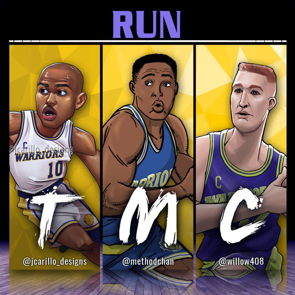 Run TMC