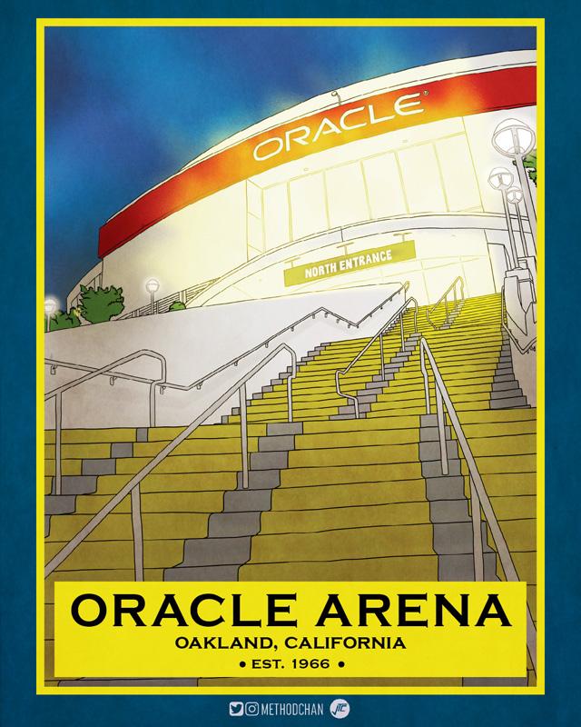 Oracle Est 1966