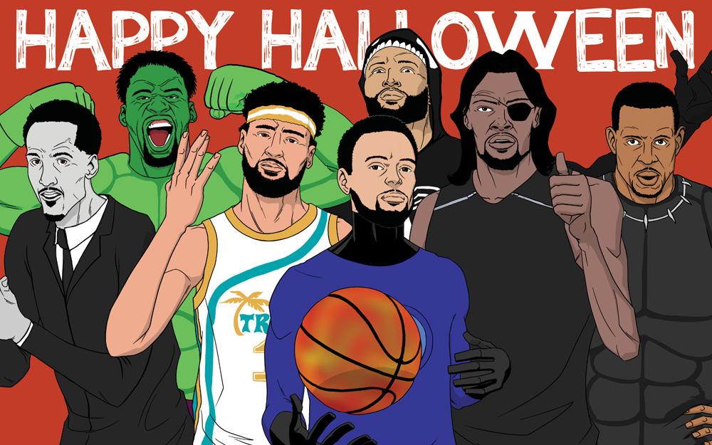 Ws Halloween