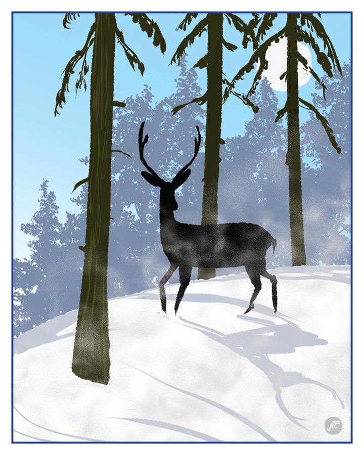 Holiday Card 2020
