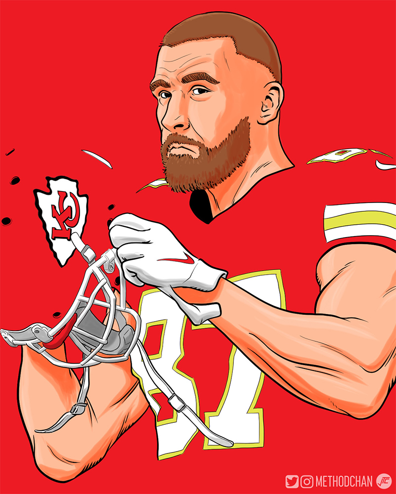 One More Kelce