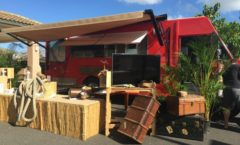 Undercover Food Truck: Four Seasons Chef Takes Show On the Road