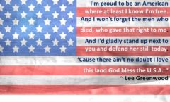 Some of the Best Renditions of Favorite Patriotic Songs You'll Hear Today