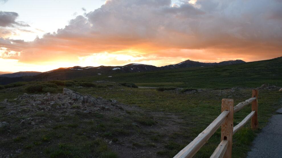 Colorado Road Trip