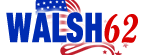 Jim Walsh for 62nd State Repreresentative