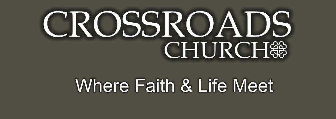 Member Profile: Crossroads Church Elko New Market
