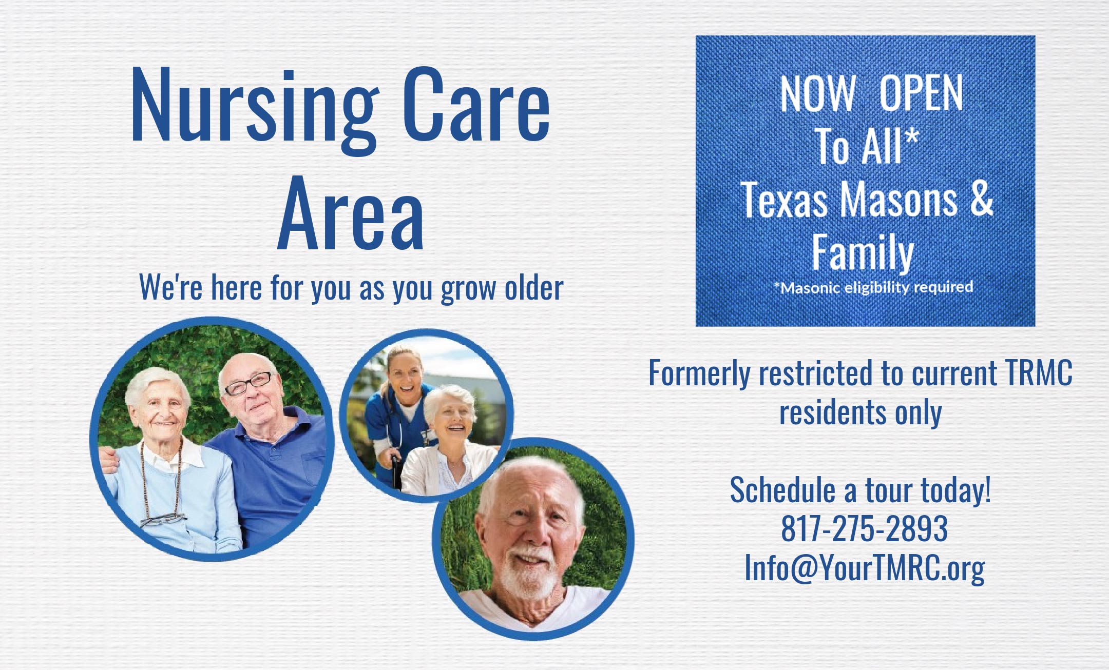 nursing-care-area-now-open-to-all-texas-masons-and-family