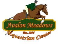 Avalon Meadows Equestrian Center