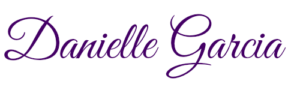 Danielle Garcia PURPLE