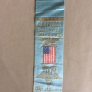 GAR Wichita Kansas Ribbon
