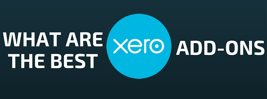 What Are The Best Xero Add-Ons?