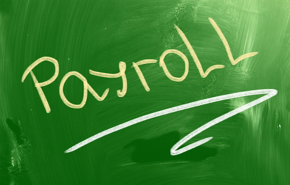 2 Simple Steps to Painless Payroll