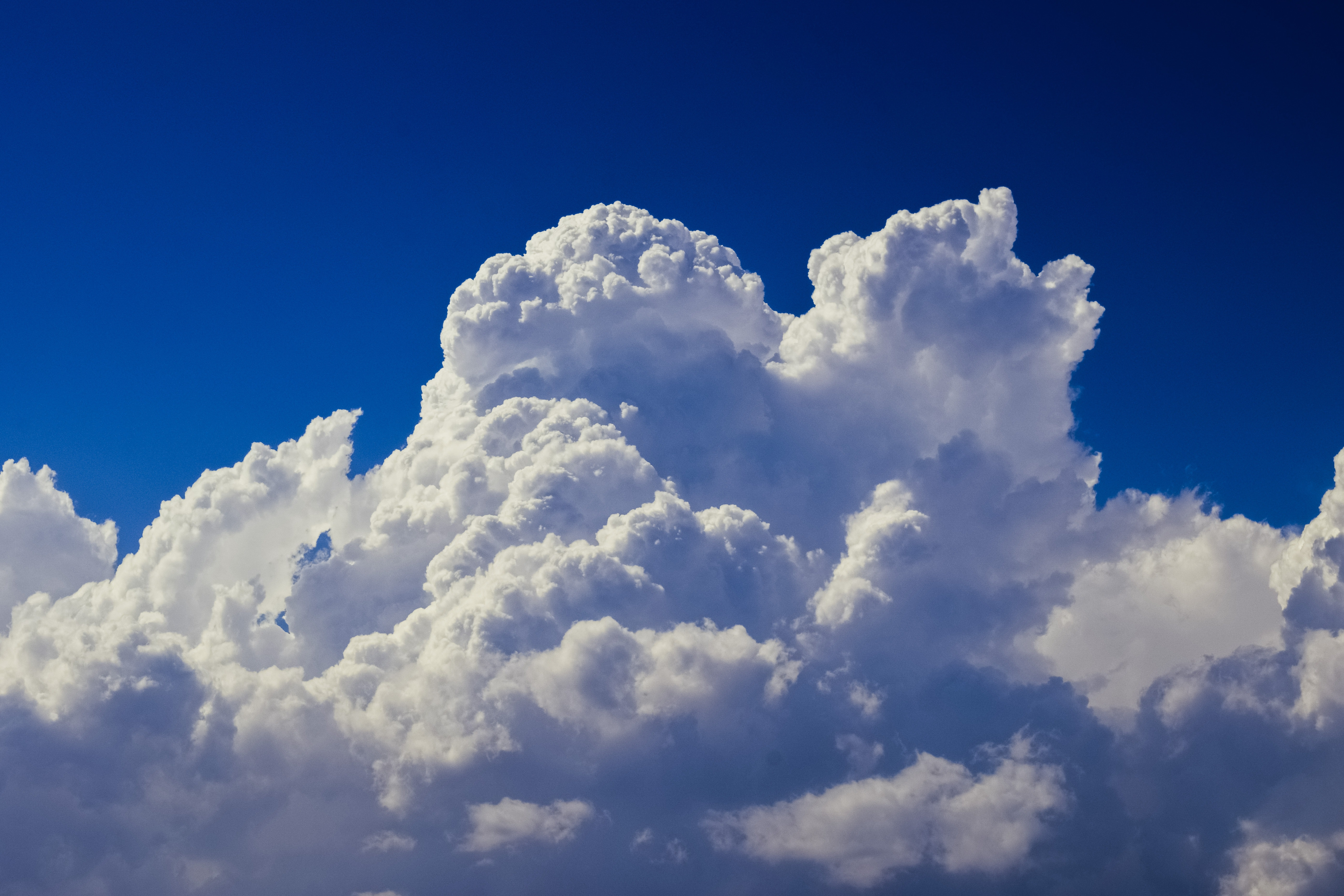 Cloud based computing doesn't have to be confusing.