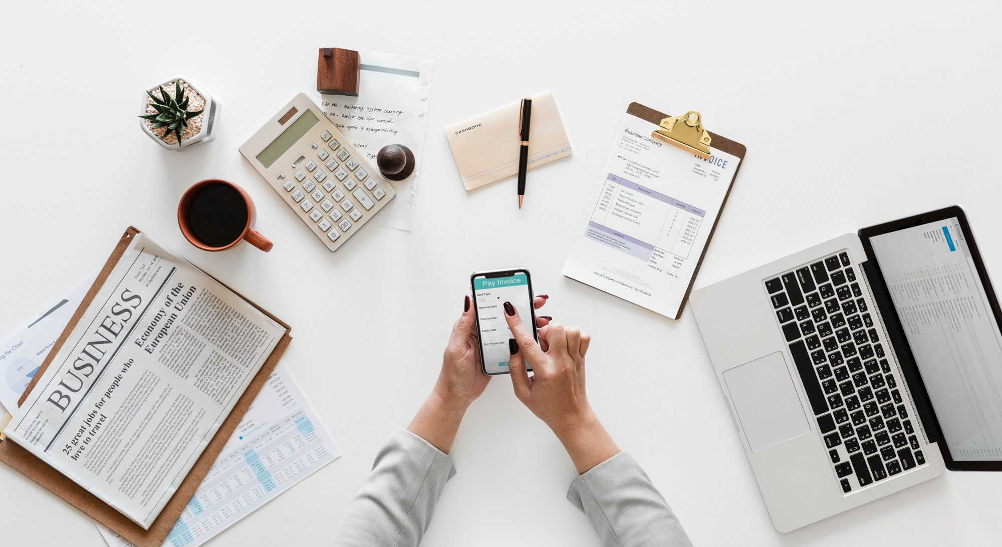 Why accountants should embrace technology
