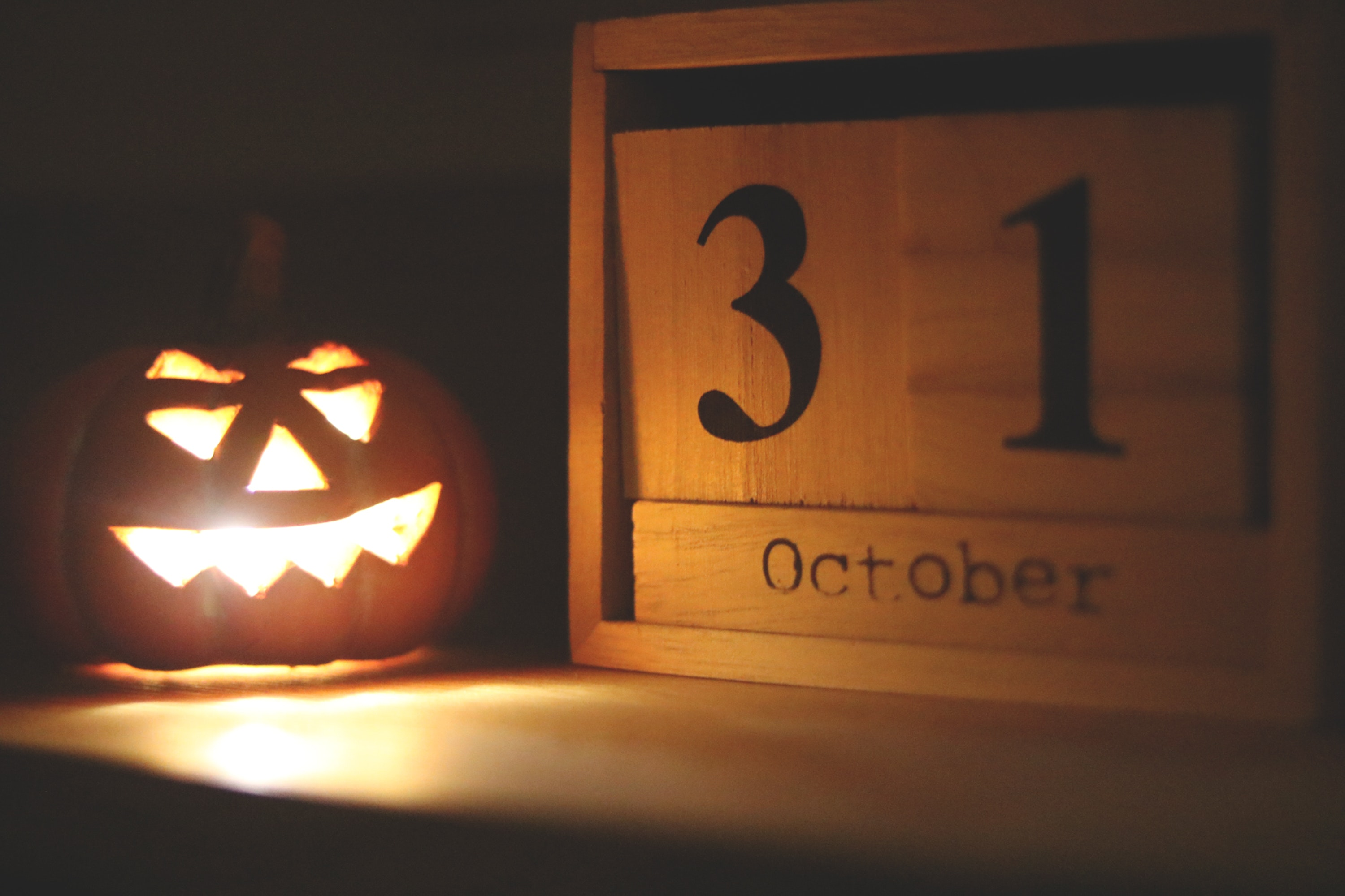 Ways your business can celebrate Halloween