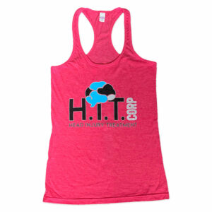 Women's Razor Back Tank Top