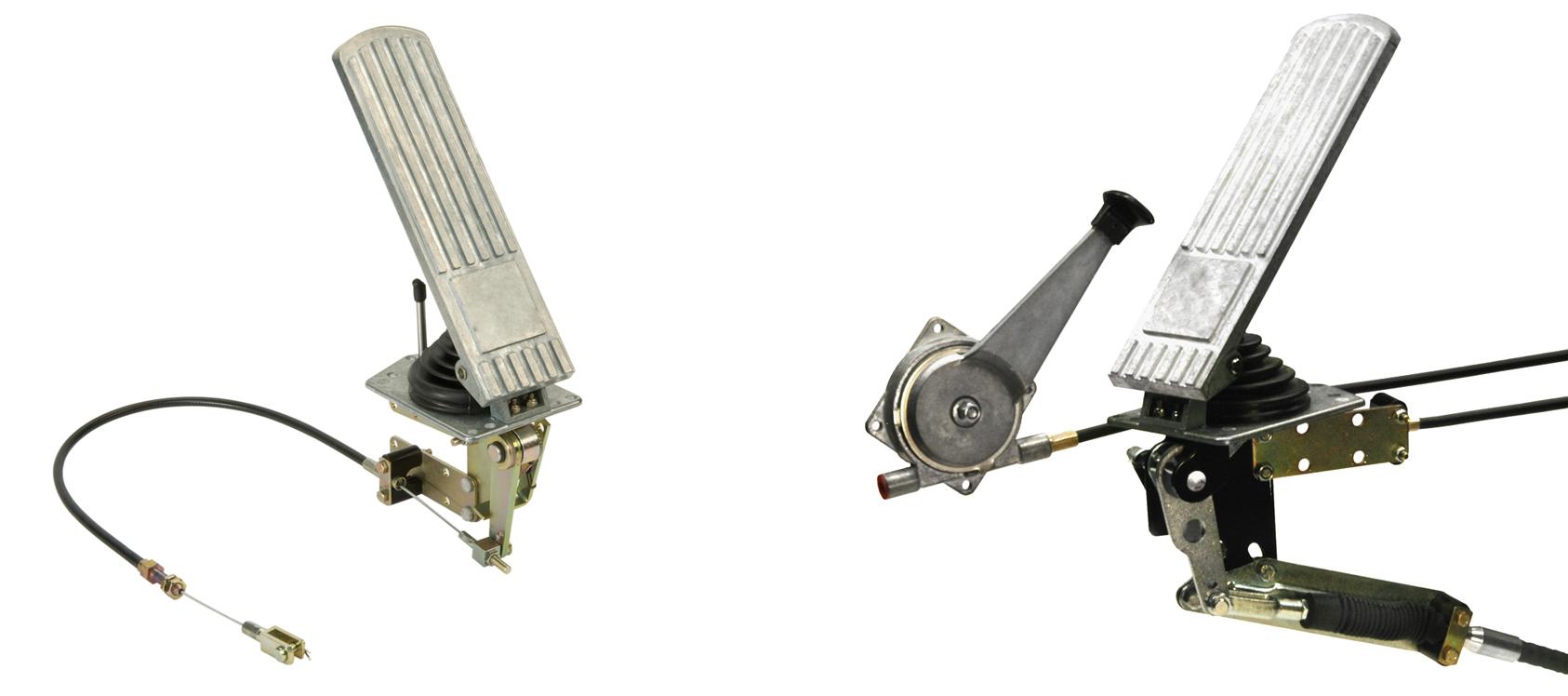 Cablecraft Control Assemblies