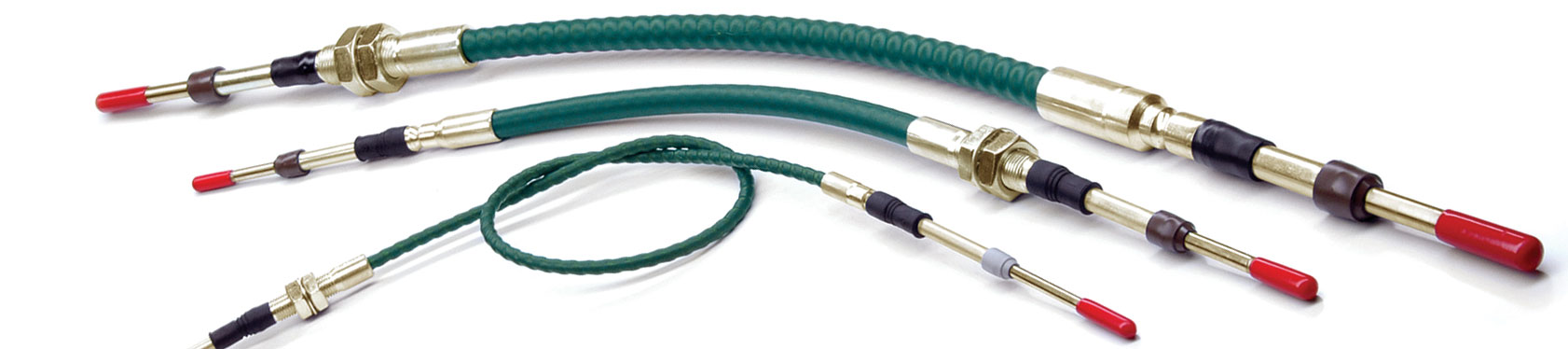 Cablecraft Control Cables