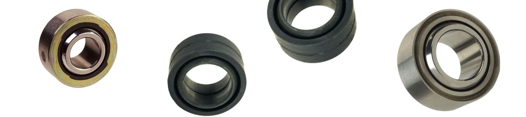 Cablecraft COM-P and J/JM Series self lubricating spherical bearings