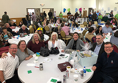 Cablecraft recently attended the 2020 Fishing for Friends charity event