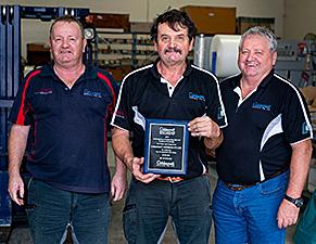 Cablecraft Australia, 2019 Top Assembler