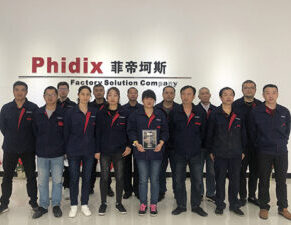 Cablecraft Shanghai Phidix Trading Company was the 4th top assembler in 2019