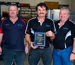 Cablecraft Australia is the number 6 top assembler in 2020 for Cablecraft
