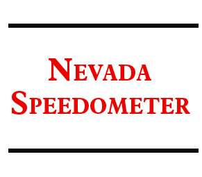 Nevada Speedometer - top assembler for Cablecraft in 2020