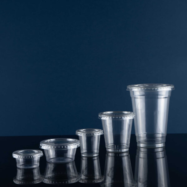 Vasos Plásticos