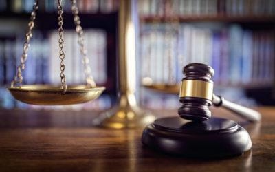 La Justicia sin verdugo. Poder Judicial