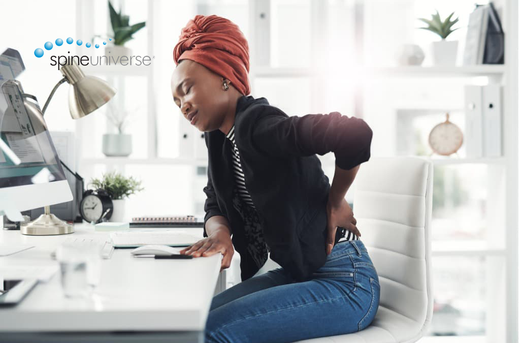 7 Lower Back Pain Causes That Affect Women