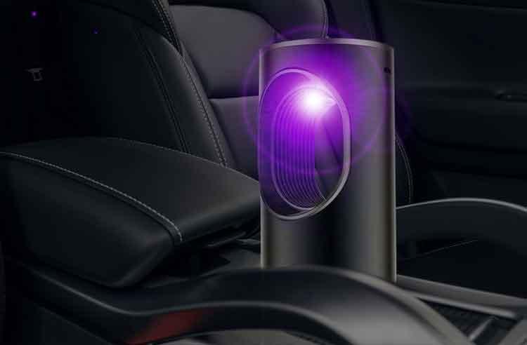 car--personal-air-purifier