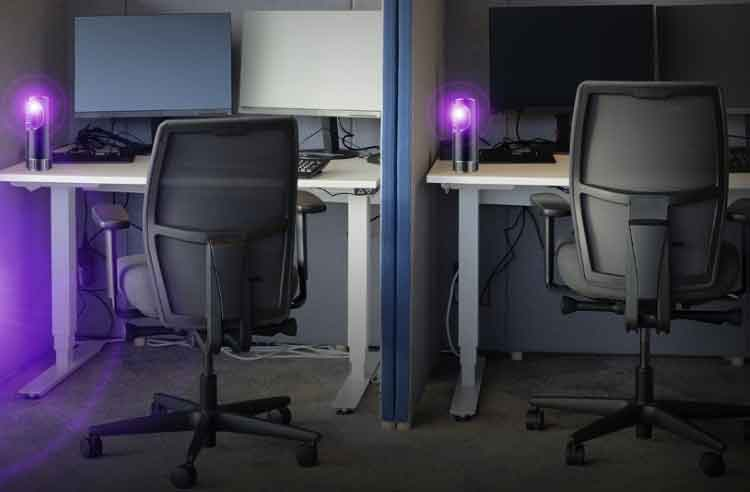 office-personal-air-purifier