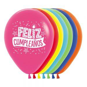 Feliz Cumpleaños Fiesta II