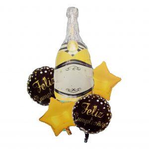 Champagne Amarillo