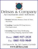 DRITSAS & COMPANY QP CDG 2020.jpg