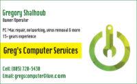 GREG'S COMPUTER SERVICE EP CDG 2020.jpg