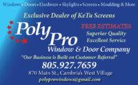 Poly Pro Window EP CPB19.jpg